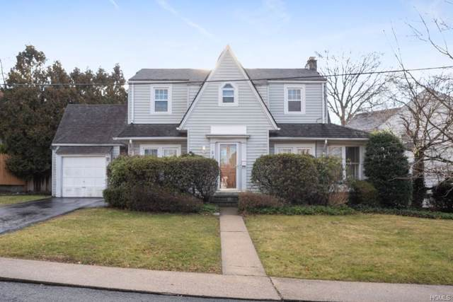 14 Plymouth Avenue, Yonkers, NY 10710 (MLS #6005152) :: William Raveis Legends Realty Group
