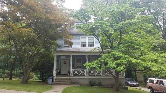 341 Mount Hope Boulevard, Hastings-On-Hudson, NY 10706 (MLS #6005154) :: William Raveis Legends Realty Group