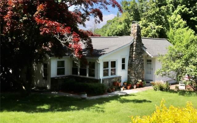 1468 Hiawatha Road, Mohegan Lake, NY 10547 (MLS #6005164) :: William Raveis Legends Realty Group