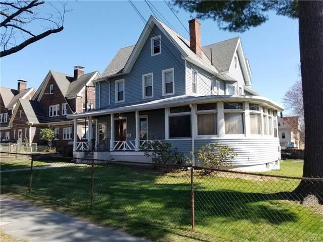 258 E Prospect Avenue, Mount Vernon, NY 10550 (MLS #6005189) :: The McGovern Caplicki Team
