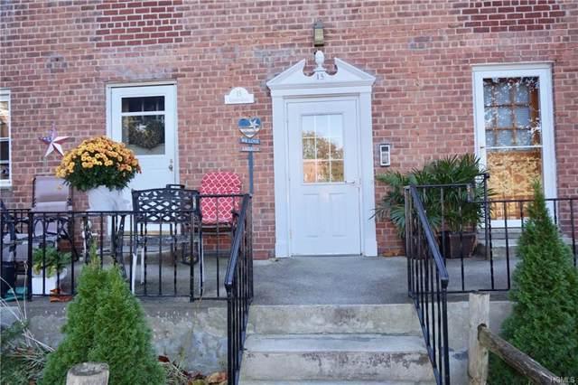 15 Leewood Circle 4L, Eastchester, NY 10709 (MLS #6005304) :: Kendall Group Real Estate | Keller Williams
