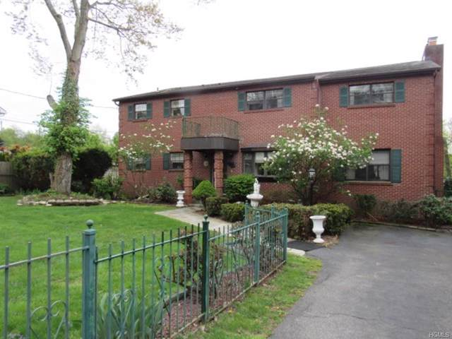 5 Hillside Close, White Plains, NY 10603 (MLS #6005331) :: The McGovern Caplicki Team