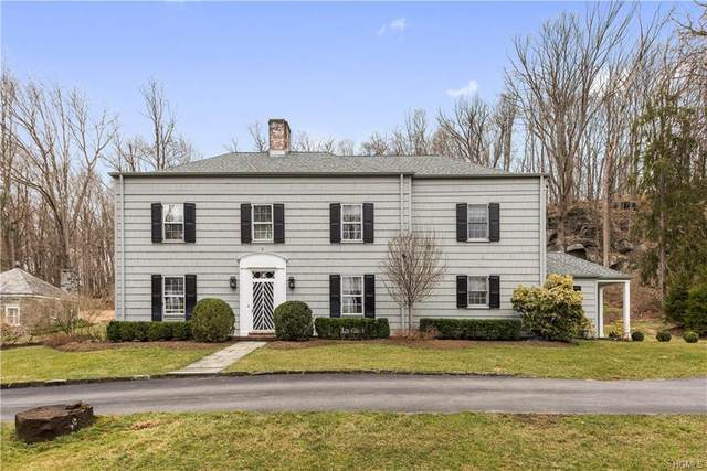 594 Old Post Road, Bedford, NY 10506 (MLS #H6005335) :: Mark Boyland Real Estate Team