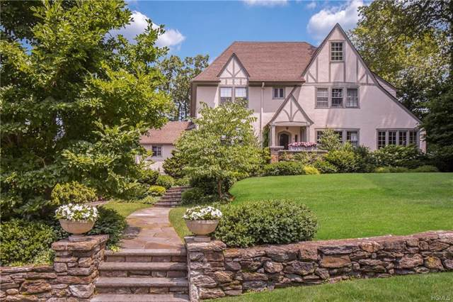 8 The High Road, Bronxville, NY 10708 (MLS #6005336) :: William Raveis Baer & McIntosh