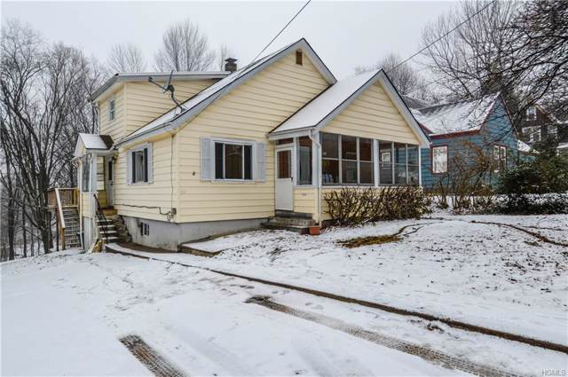 26 Winslow Place, Liberty, NY 12754 (MLS #6005351) :: Mark Boyland Real Estate Team