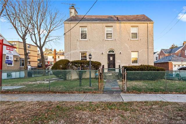 2310 Vance Street, Bronx, NY 10469 (MLS #6005363) :: William Raveis Legends Realty Group