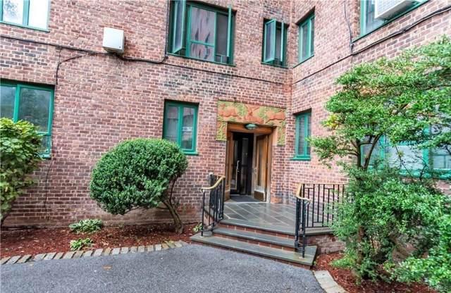 1439 Metropolitan Avenue 3E, Bronx, NY 10462 (MLS #6005383) :: Mark Seiden Real Estate Team
