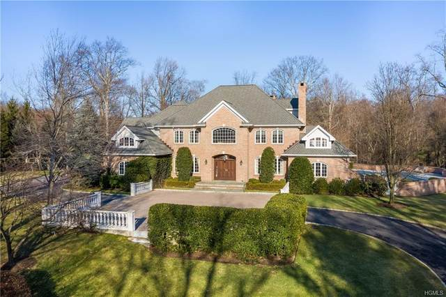 26 Wrights Mill Road, Armonk, NY 10504 (MLS #6005389) :: Mark Boyland Real Estate Team