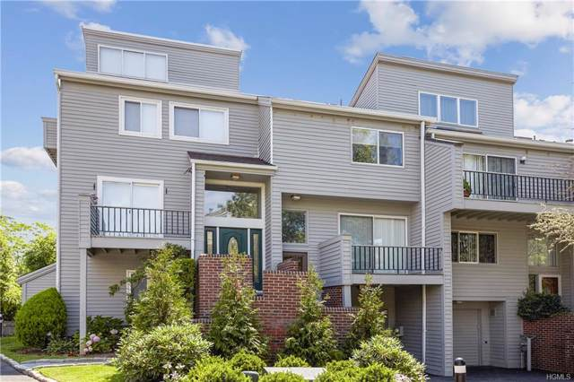 87 Waterside Close, Eastchester, NY 10709 (MLS #6005396) :: Marciano Team at Keller Williams NY Realty