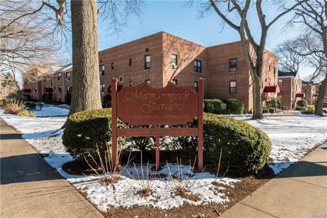 124 Richbell Road B2, Mamaroneck, NY 10543 (MLS #6005427) :: Marciano Team at Keller Williams NY Realty