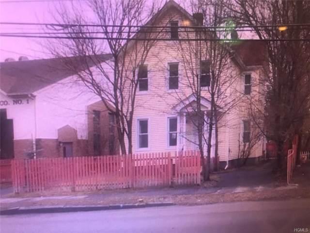 23 Orange Street, Port Jervis, NY 12771 (MLS #6005432) :: The McGovern Caplicki Team