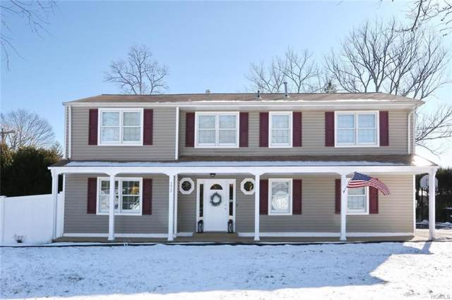 171 Hardwood Drive, Orangeburg, NY 10962 (MLS #6005446) :: William Raveis Baer & McIntosh