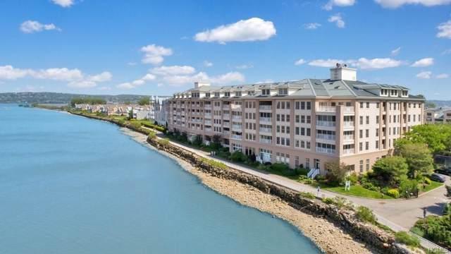 410 Harbor Cove Ph 410, Piermont, NY 10968 (MLS #6005454) :: William Raveis Baer & McIntosh