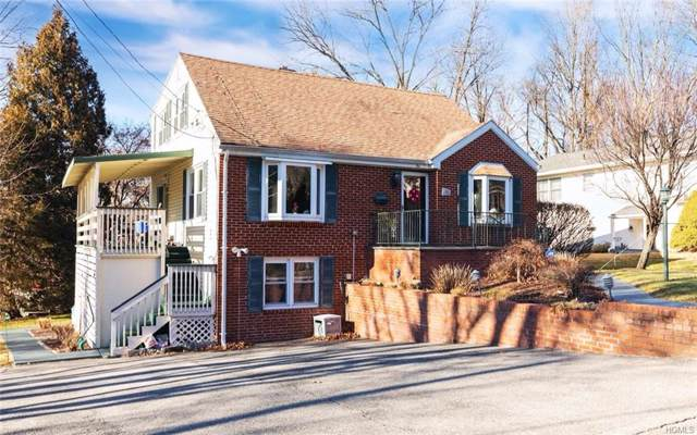 52 Heatherdell Road, Ardsley, NY 10502 (MLS #6005473) :: William Raveis Legends Realty Group