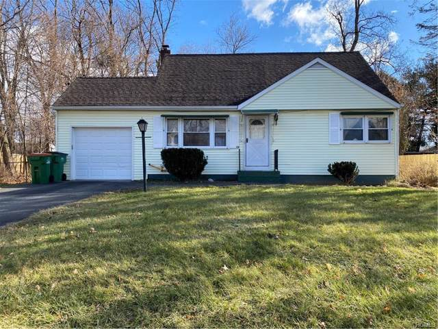 10 Mc Alpine Drive, Poughkeepsie, NY 12601 (MLS #6005495) :: The Home Team