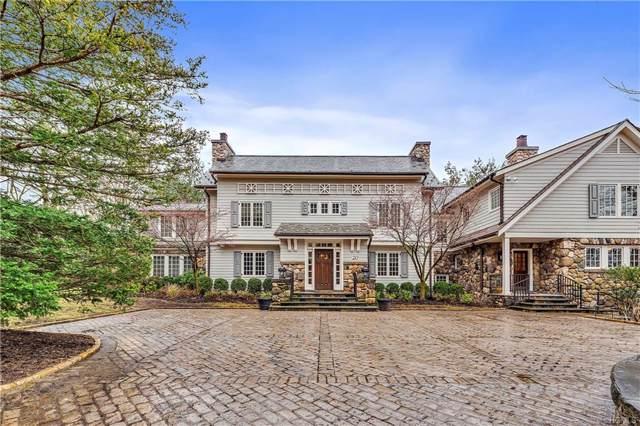 20 Oxford Road, Scarsdale, NY 10583 (MLS #6005647) :: Mark Boyland Real Estate Team