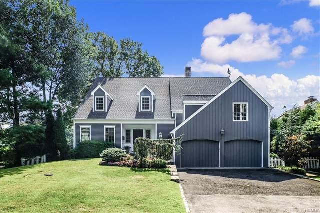 575 Lawn Terrace, Mamaroneck, NY 10543 (MLS #6005665) :: Mark Boyland Real Estate Team