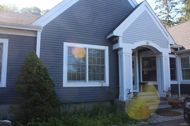 21 Stirrup Trail, Pawling, NY 12564 (MLS #6005686) :: Mark Boyland Real Estate Team