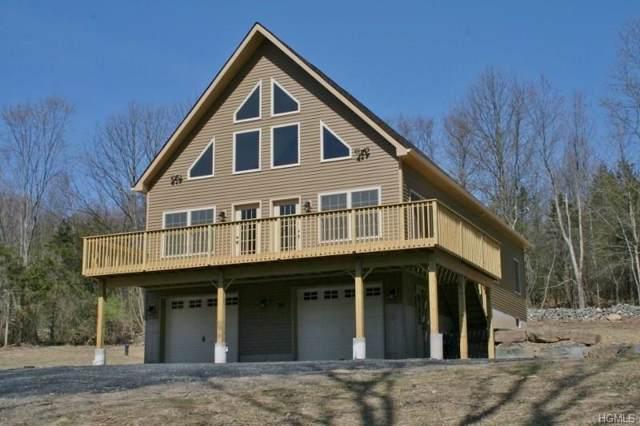 TBD Shawanga Lodge Road, Wurtsboro, NY 12790 (MLS #6005714) :: William Raveis Baer & McIntosh