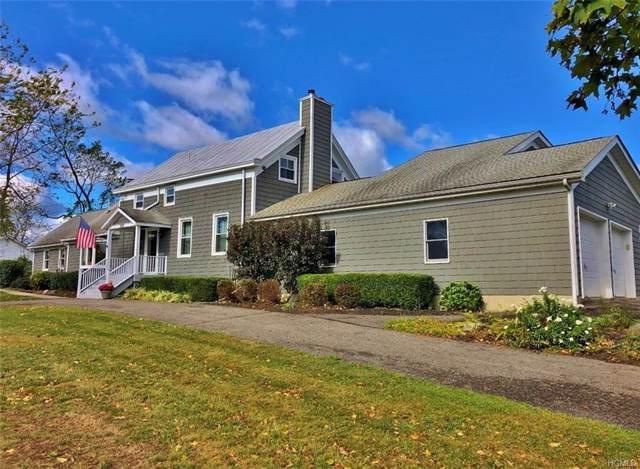 262 Gillespie Street, Pine Bush, NY 12566 (MLS #6005723) :: Mark Boyland Real Estate Team