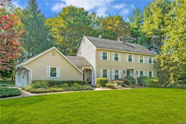 1 Woodcrest Drive, Armonk, NY 10504 (MLS #6005736) :: William Raveis Baer & McIntosh
