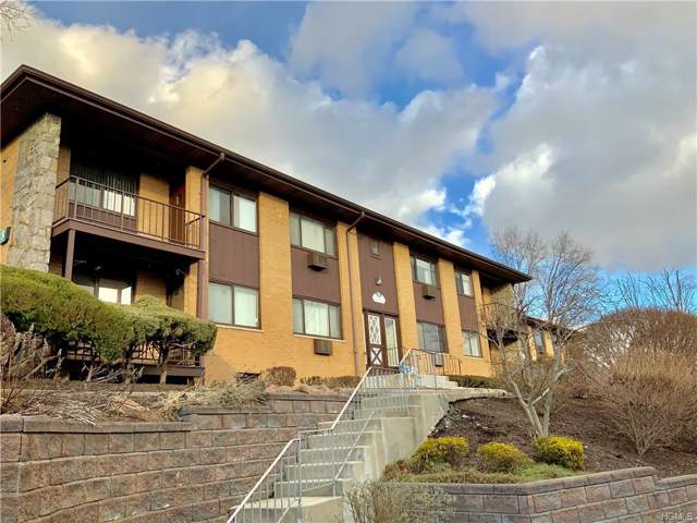 8 E Lawrence Park Drive #5, Piermont, NY 10968 (MLS #6005740) :: William Raveis Baer & McIntosh