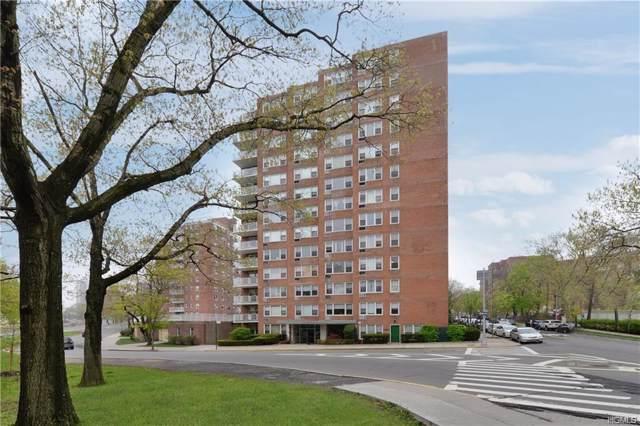 3755 Henry Hudson Parkway 6G, Bronx, NY 10463 (MLS #6005744) :: Mark Seiden Real Estate Team