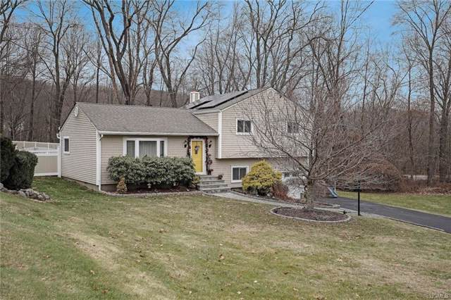 8 Toddville Lane, Cortlandt Manor, NY 10567 (MLS #6005756) :: William Raveis Legends Realty Group