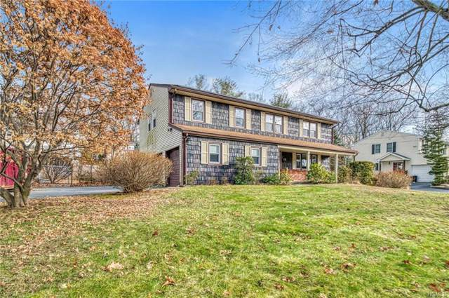 11 Musket Road, Tappan, NY 10983 (MLS #6005758) :: William Raveis Baer & McIntosh
