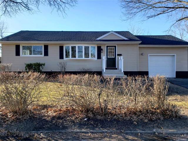 15 Flemming Drive, Newburgh, NY 12550 (MLS #6005759) :: The Home Team