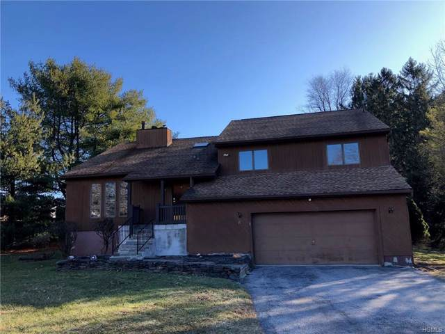 8 Hart Drive, Poughkeepsie, NY 12603 (MLS #6005767) :: The Home Team