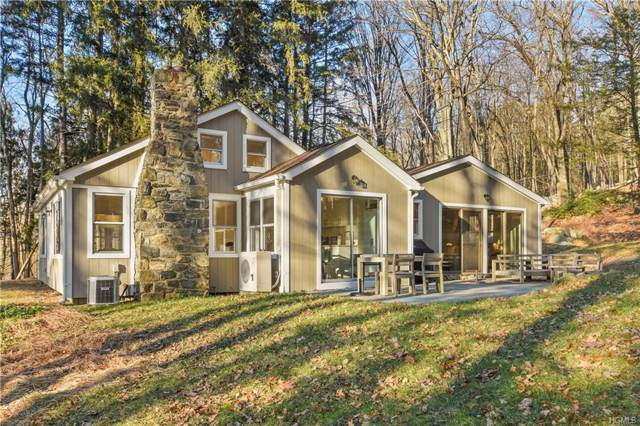100 Long Ridge Road, Bedford, NY 10506 (MLS #6005777) :: The McGovern Caplicki Team