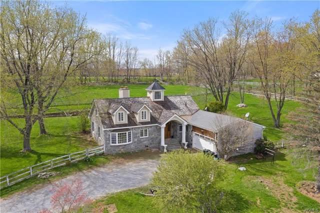 92 Delancey Road, North Salem, NY 10560 (MLS #6005781) :: Kendall Group Real Estate | Keller Williams
