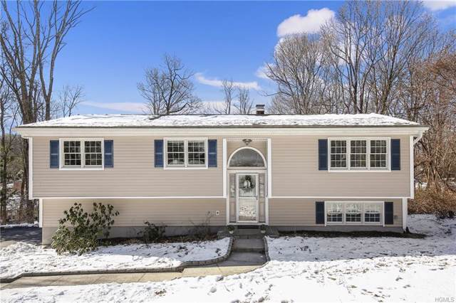 2507 Ridge Street, Yorktown Heights, NY 10598 (MLS #6005786) :: Mark Boyland Real Estate Team