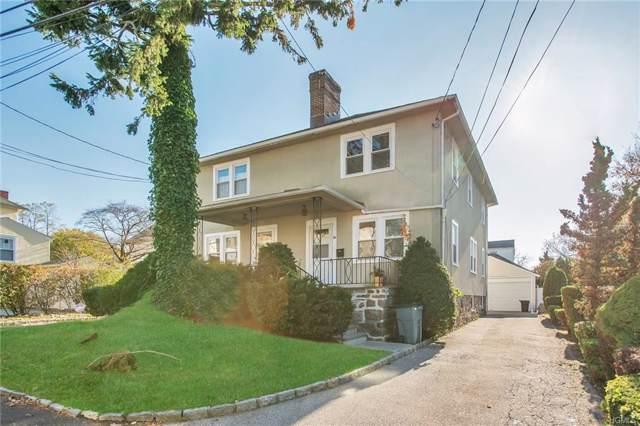 30-32 Brookridge Avenue, Eastchester, NY 10709 (MLS #6005787) :: Kendall Group Real Estate | Keller Williams