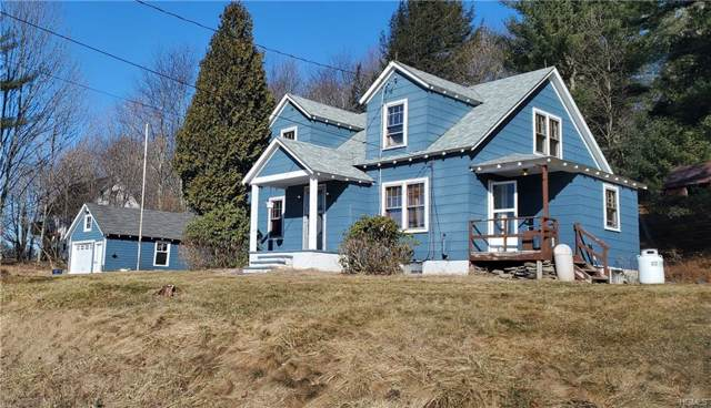 6288 State Route 42, Woodbourne, NY 12788 (MLS #6005808) :: Mark Boyland Real Estate Team