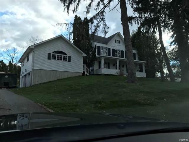 561 Croton Falls Road, Carmel, NY 10512 (MLS #6005847) :: The Anthony G Team