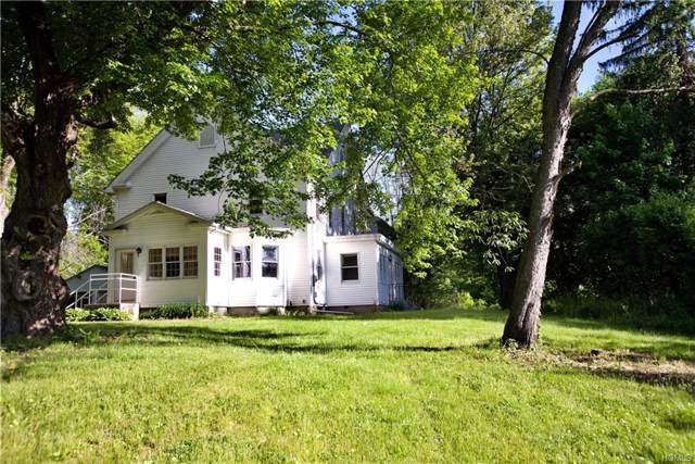 7187 Albany Post Road, Rhinebeck, NY 12572 (MLS #6005851) :: William Raveis Legends Realty Group