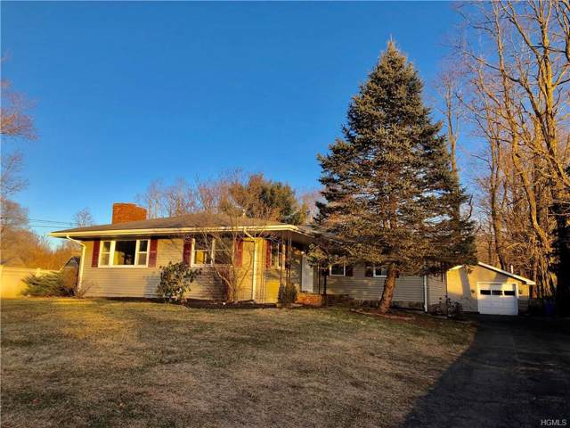 1201 State Route 208, Wallkill, NY 12589 (MLS #6005956) :: Mark Boyland Real Estate Team