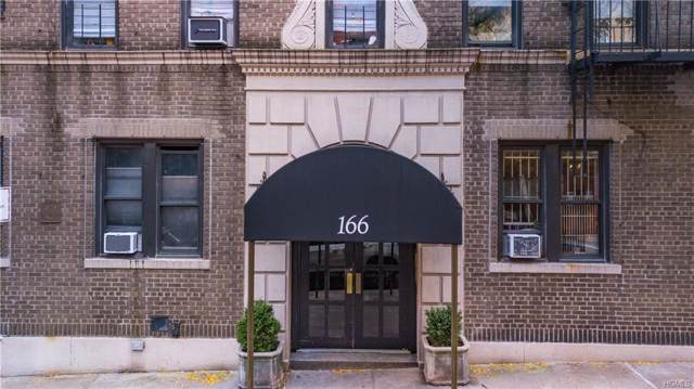 166 E 92nd Street 4F, New York, NY 10128 (MLS #6005960) :: William Raveis Legends Realty Group