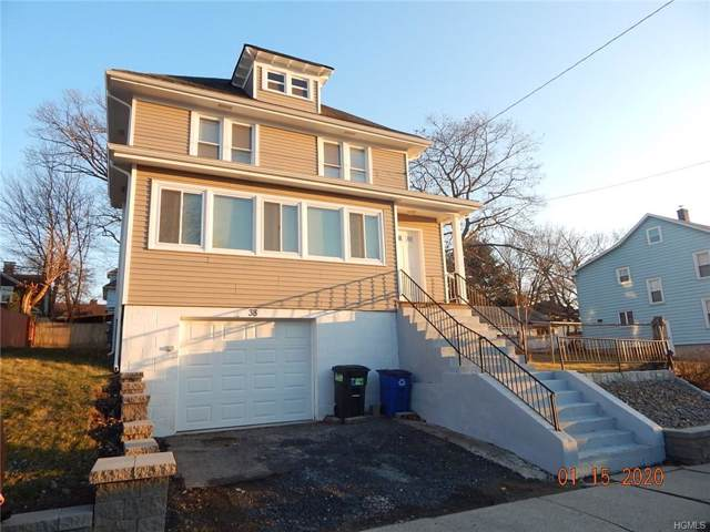 38 Lafayette Avenue, Middletown, NY 10940 (MLS #6006006) :: William Raveis Baer & McIntosh