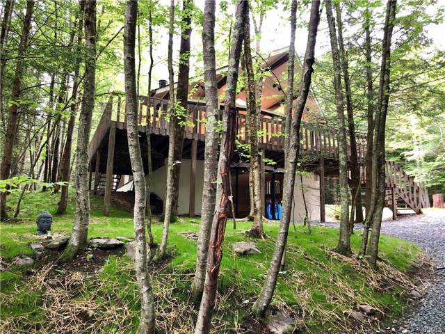 18 Beaver Trail, Smallwood, NY 12778 (MLS #6006031) :: William Raveis Baer & McIntosh