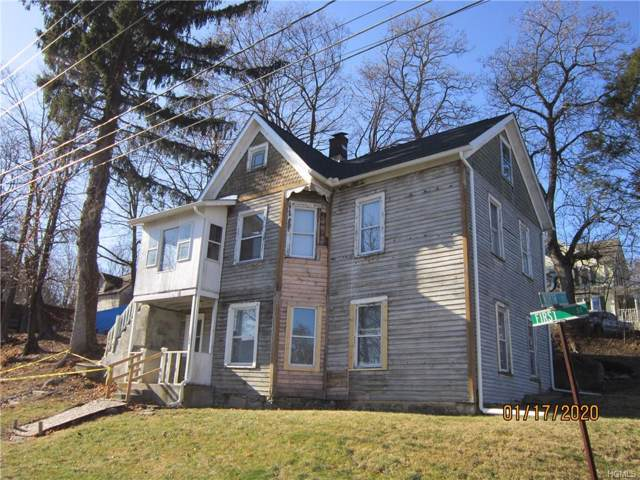106 First Street, Walden, NY 12586 (MLS #6006050) :: William Raveis Legends Realty Group