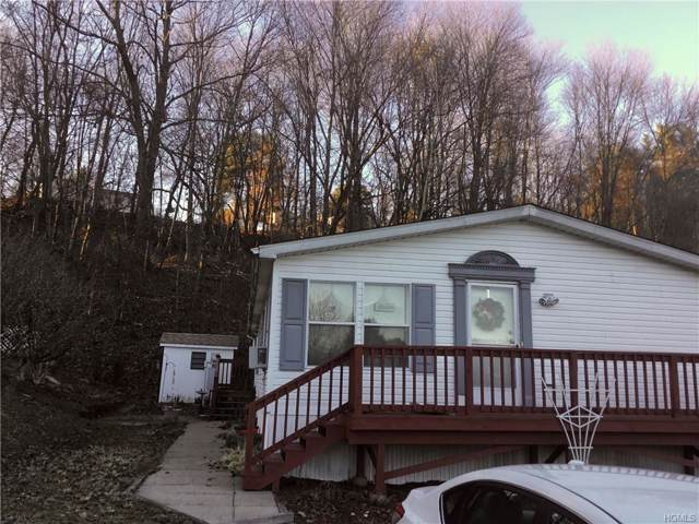 24 Pheasant Run, Pleasant Valley, NY 12569 (MLS #6006090) :: William Raveis Legends Realty Group