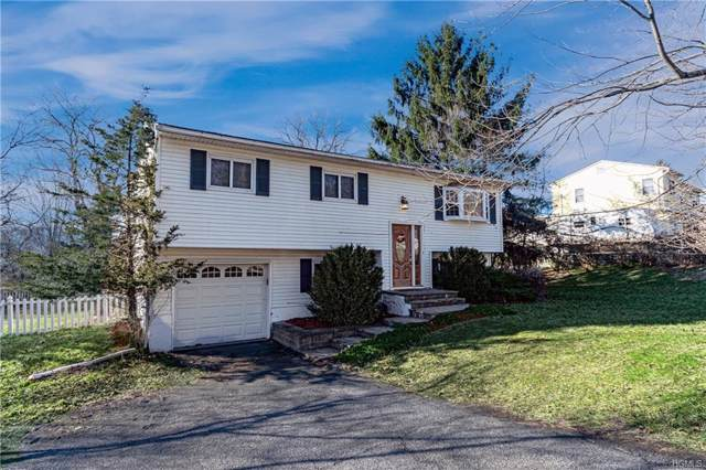 29 Decker Drive, Washingtonville, NY 10992 (MLS #6006096) :: William Raveis Baer & McIntosh
