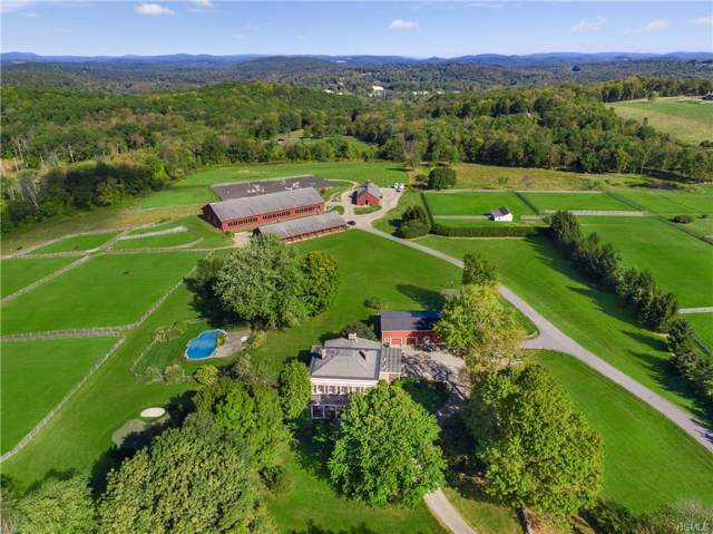 306 Hardscrabble Road, North Salem, NY 10560 (MLS #6006107) :: Mark Boyland Real Estate Team