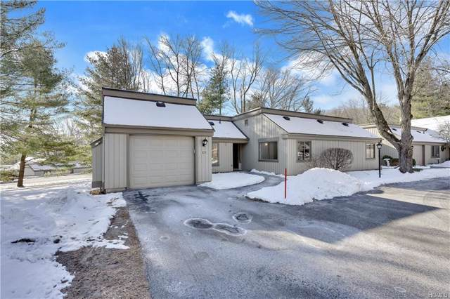 308 Heritage Hills A, Somers, NY 10589 (MLS #6006113) :: Kendall Group Real Estate | Keller Williams