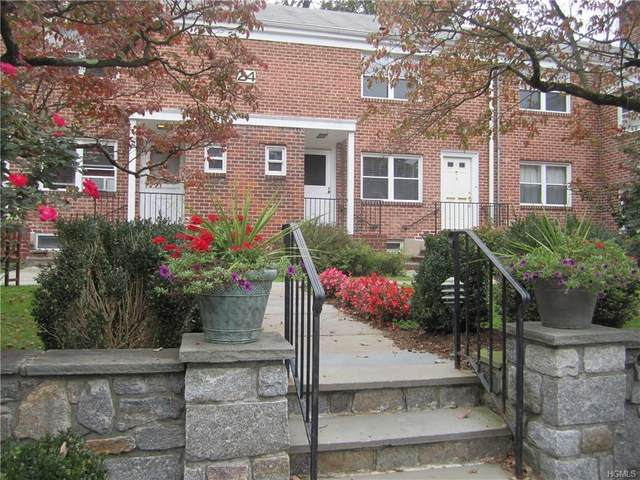 24 Wappanocca Avenue J, Rye, NY 10580 (MLS #6006229) :: William Raveis Legends Realty Group