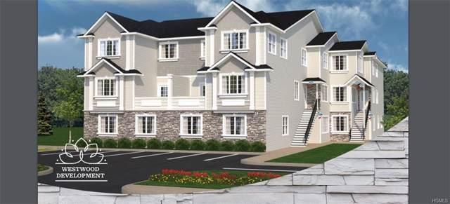 487 W Central Avenue #114, Spring Valley, NY 10977 (MLS #6006250) :: William Raveis Baer & McIntosh