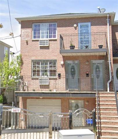 3877 Boston Road, Bronx, NY 10466 (MLS #6006251) :: William Raveis Legends Realty Group